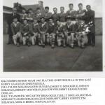 1965 Kilcummin Senior Team.