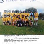 1972 Senior Team.