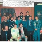 1973 Team Gathering October, 1996