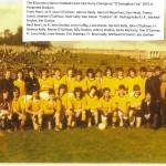 1973 Team.