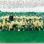 Kilcummin 1983 O Sullivan Cup Winners.