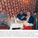 1988 Minor Mentors.
