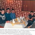 1988 Minor Victory.