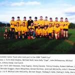 1989 Cahill Cup Team