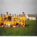 1990 U 12 Parish League