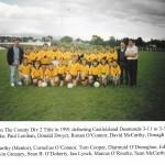 1991 U12 Team