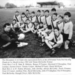 1992 U14 Feile Team.