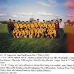 1992 U14 Team.