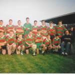 Kilcummin O Sullivan Cup Winners 1993.