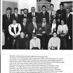 1996 Social