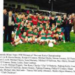 1998 Minor Team