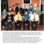 1998 Social Presentations