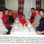 2003 Shamrock Bar Cahir.