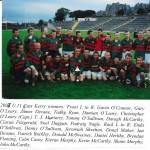2003 U11 Team