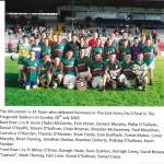2003 U14 Team