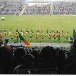 """O Donoghue Cup"" V Gneeveguilla .2003"