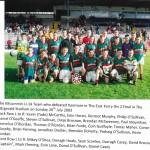 2003 U 14 Team