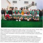 2006 Junior Team.