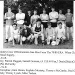 A Kilcummin Team Stripped Of Their Jerseys.?