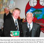 Pat Joe Teahan, & Micheal o Muircheartaigh,