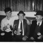Celebrating 1992 E.K.Super League Victory
