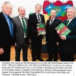 Launching The Kilcummin Gaa Centenary History Book.