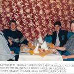 1988 Minor Celebrations.