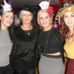 Hats Night , Charity Night in The Gaa Klub, 2-1-2015