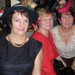 HAT Fundraiser in Klub, 3-1-2015