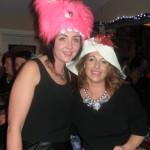 Hats On Charity Night in The Gaa Klub,3-1-2015