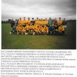 Junior Champions 1991