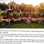 Junior Team 2003