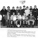 Juvenile Success 1987