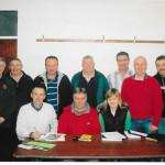 Kilcummin Gaa Club Meeting December, 2007