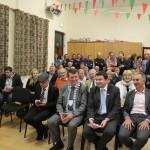 Attending The Kilcummin Gaa Development Launch, November 2017
