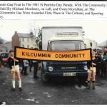 St Patricks Day Parade 1983