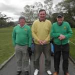 Gneeveguilla Gaa Big Hitters, Taking Part in The Kilcummin Gaa Golf Classic 2016