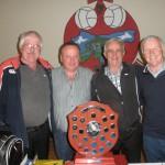 The Kilcummin Gaa Golf Society, Presidents, With 2016 President Tim Casey.