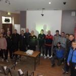 Kilcummin Gaa Coaching Course On Saturday,17th February. 2018