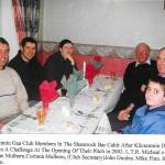 Shamrock Bar Cahir 2003
