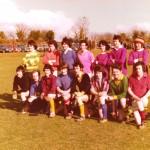 Chapel Cross Parish League Team 1978