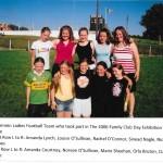 Kilcummin Ladies Team La No GcLub 2006