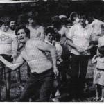 La Na Club Wellington Competition 1984