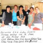 Ladies Committee 2007.