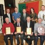Award Receipients January 2013 Social