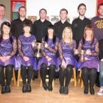Kilcummin gaa Munster Senior Scor Set Dancing Champions 2014