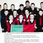 Scor Na Og Set Dancing All-Ireland Winners 2007