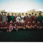 The Kilcummin Minor Team East Kerry Champions 1994