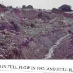Field Development 1982