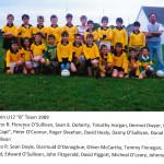 U12 B Team 1989